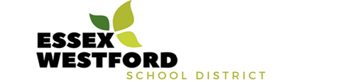Essex Westford School District logo