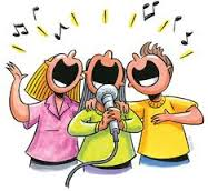 Singing People