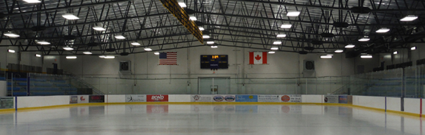 Essex Skating Facility