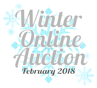 Winter Online Auction