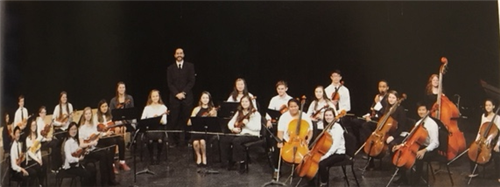 Orchestra 2017