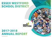 EWSD Annual Report Cover