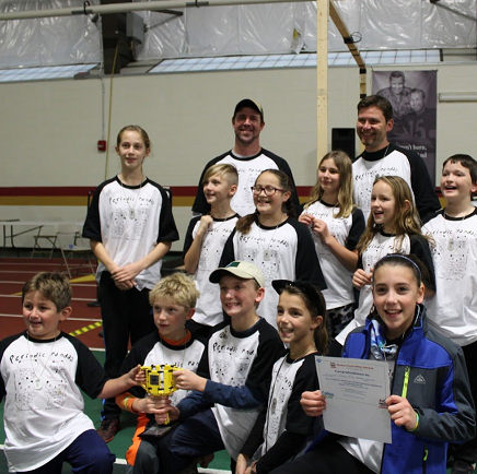 Westford LEGO Robotics Club Advances to the National Semifinals