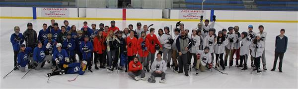 Intramural Hockey 2016-17