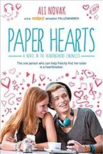 The Heartbreakers Chronicles: Paper Hearts