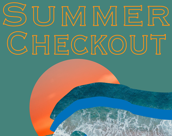 Summer checkout