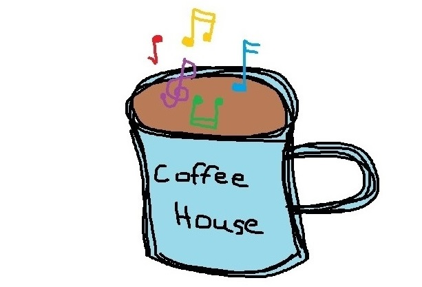 Coffee House: Friday, December 1