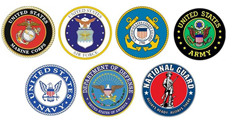 November Career Talks: US Military Branches