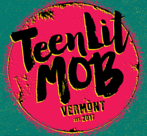 Teen Lit Mob March 27 (Cancelled)
