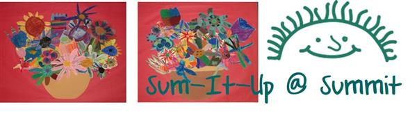 Sum-it-Up at Summit Logo