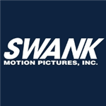 Swank Motion Pictures, Inc. logo