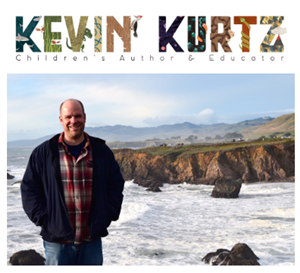 Author Kevin Kurtz