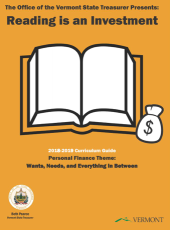 Financial Literacy Contents logo