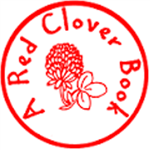 Red Clover book
