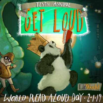 2019 World Read Aloud Week