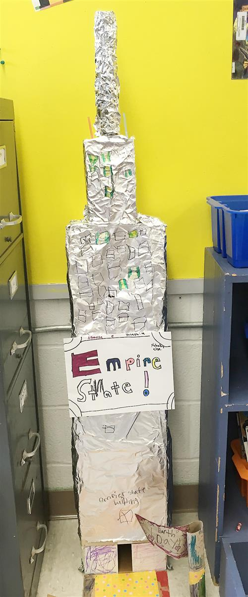 EES Environmental Awareness - Tower