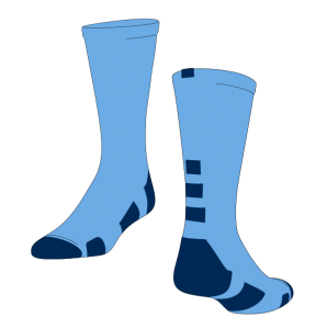 EMS is having a school wide sock fundraiser from now until Oct 19th